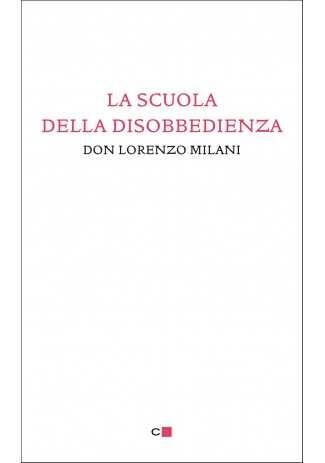 eBook: La scuola della disobbedienza