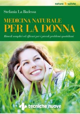 eBook: Medicina naturale per la donna