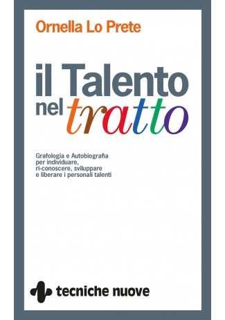 eBook: Il talento nel tratto