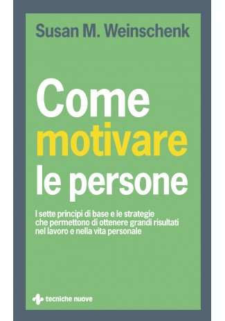 eBook: Come motivare le persone