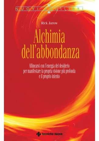 eBook: Alchimia dell'abbondanza