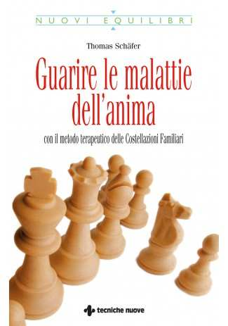 eBook: Guarire le malattie dell'anima