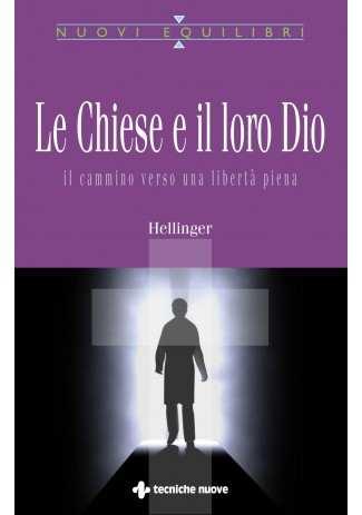 eBook: Le chiese e il loro Dio