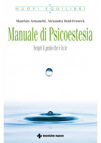 eBook: Manuale di psicoestesia