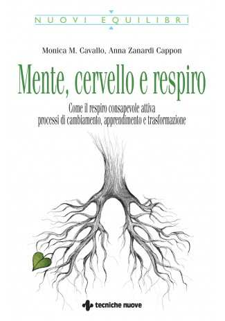 eBook: Mente, cervello e respiro
