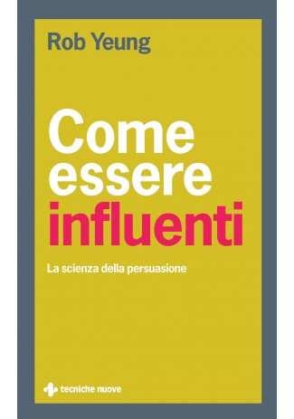 eBook: Come essere influenti