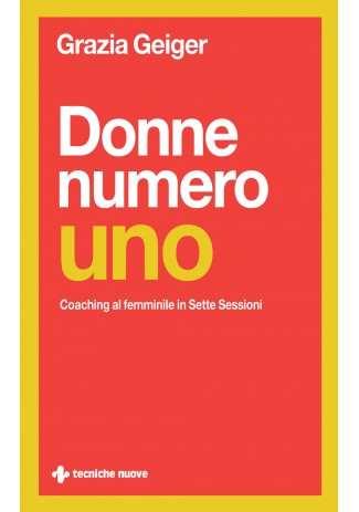 eBook: Donne numero uno