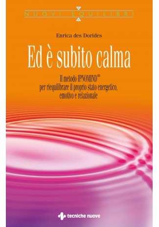 eBook: Ed è subito calma