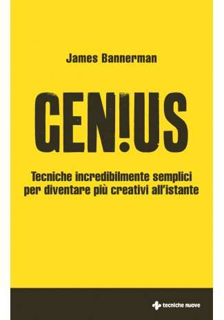 eBook: Genius