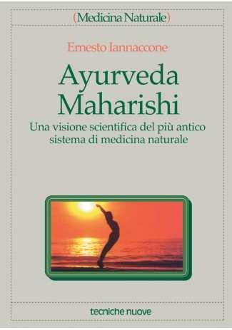 eBook: Ayurveda Maharishi