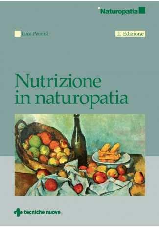 eBook: Nutrizione in naturopatia  - Seconda edizione
