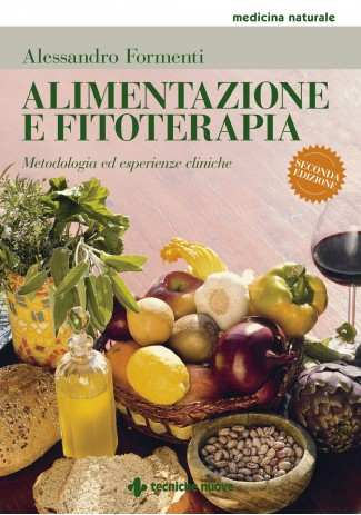 eBook: Alimentazione e fitoterapia - Seconda edizione