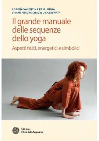 eBook: Il grande manuale delle sequenze dello yoga