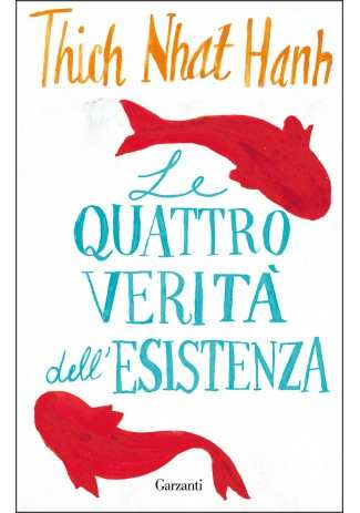 eBook: Le quattro verità dell'esistenza