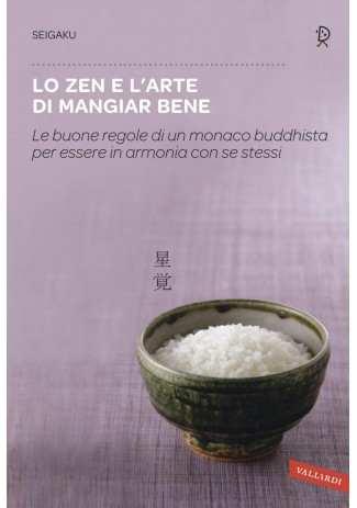 eBook: Lo zen e l'arte di mangiar bene