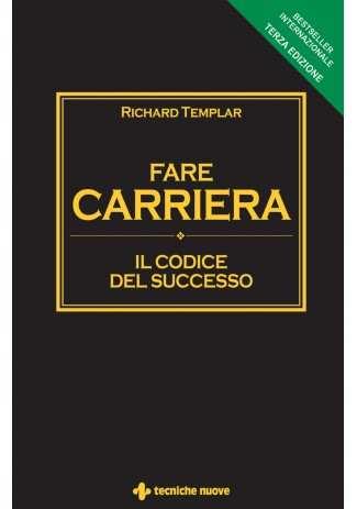 eBook: Fare carriera