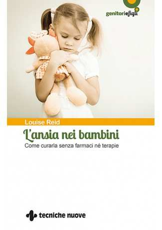 eBook: L'ansia nei bambini