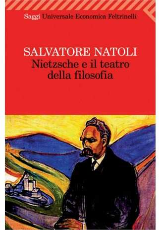 eBook: Nietzsche e il teatro della filosofia