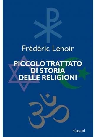 eBook: Piccolo trattato di storia delle religioni