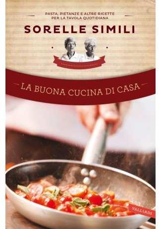 eBook: La buona cucina di casa