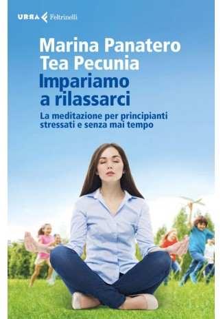 eBook: Impariamo a rilassarci
