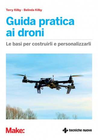 eBook: Guida pratica ai droni
