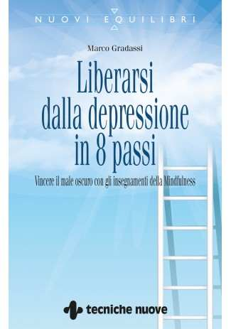 eBook: Liberarsi dalla depressione in otto passi