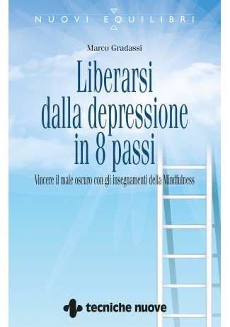 eBook: Liberarsi dalla depressione in otto passi