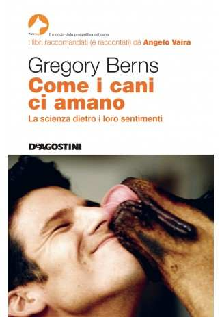 eBook: Come i cani ci amano