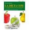 eBook: La dieta COM e il dimagrimento localizzato