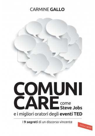 eBook: Comunicare come Steve Jobs e i migliori oratori degli eventi TED