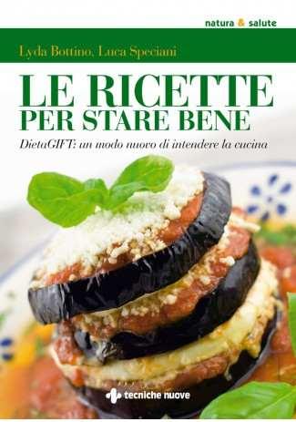 eBook: Le ricette per stare bene