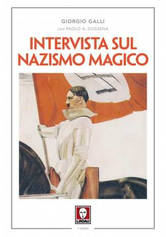 eBook: Intervista sul nazismo magico