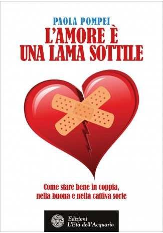 eBook: L'amore è una lama sottile