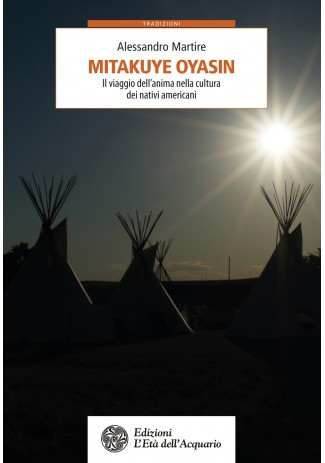 eBook: Mitakuye Oyasin