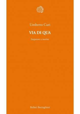 eBook: Via di qua
