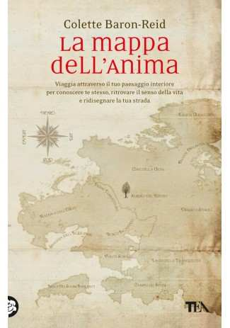 eBook: La mappa dell'anima