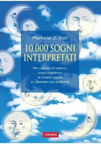eBook: 10.000 sogni interpretati