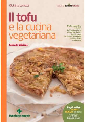 eBook: Il tofu e la cucina vegetariana