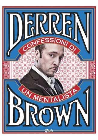 eBook: Confessioni di un Mentalista