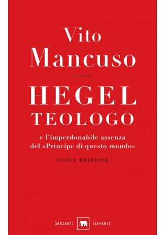 eBook: Hegel teologo