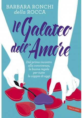 eBook: Il galateo dell'amore