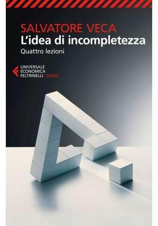 eBook: L'idea di incompletezza