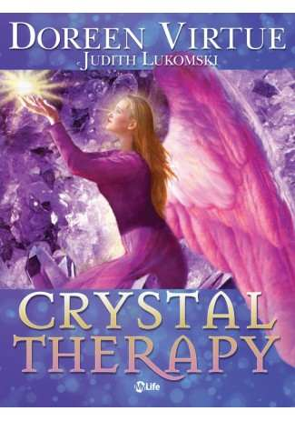 eBook: Crystal Therapy