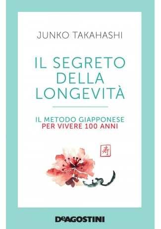 eBook: Il segreto della longevità