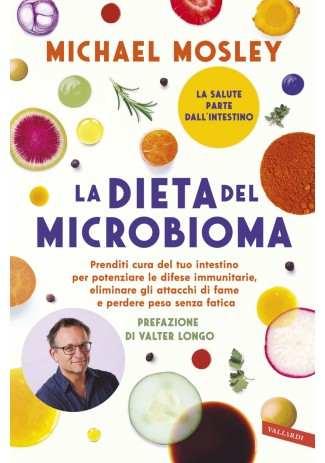 eBook: La dieta del microbioma