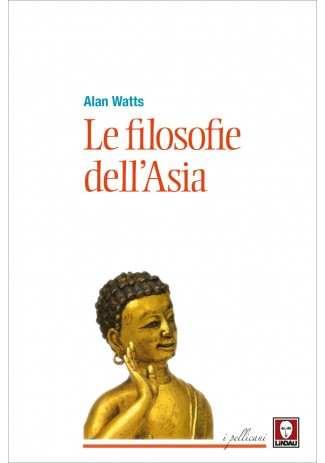 eBook: Le filosofie dell'Asia