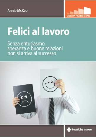 eBook: Felici al lavoro
