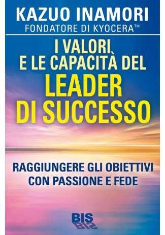 eBook: I Valori e le Capacità del Leader di Successo