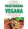 eBook: la cucina vegetariana e vegana